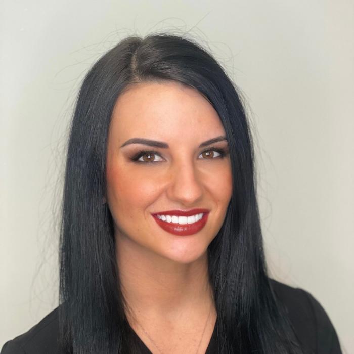 Jessica Prizio, RN