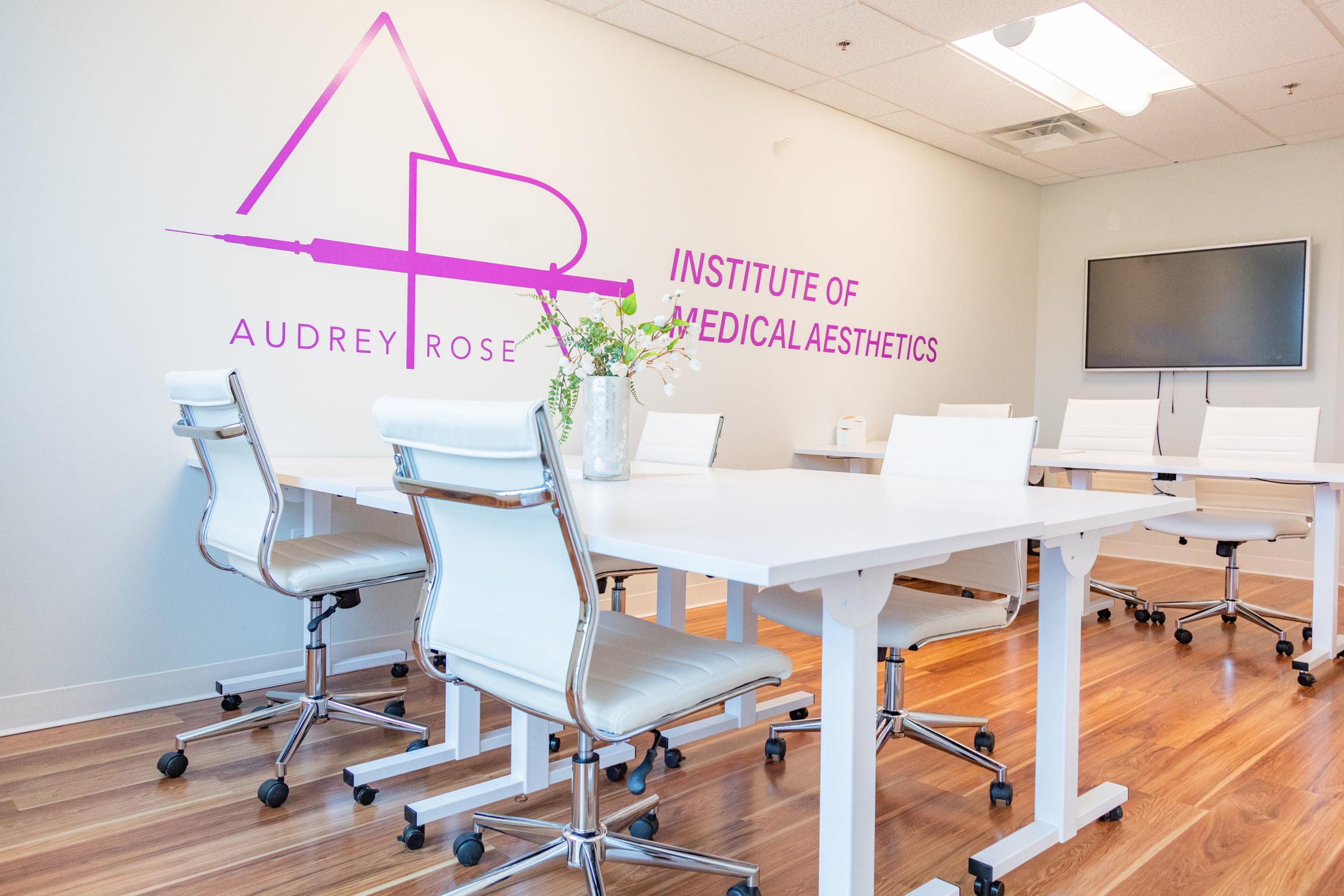 Join ARI Network_ Audrey rose of institute of medical aesthetics